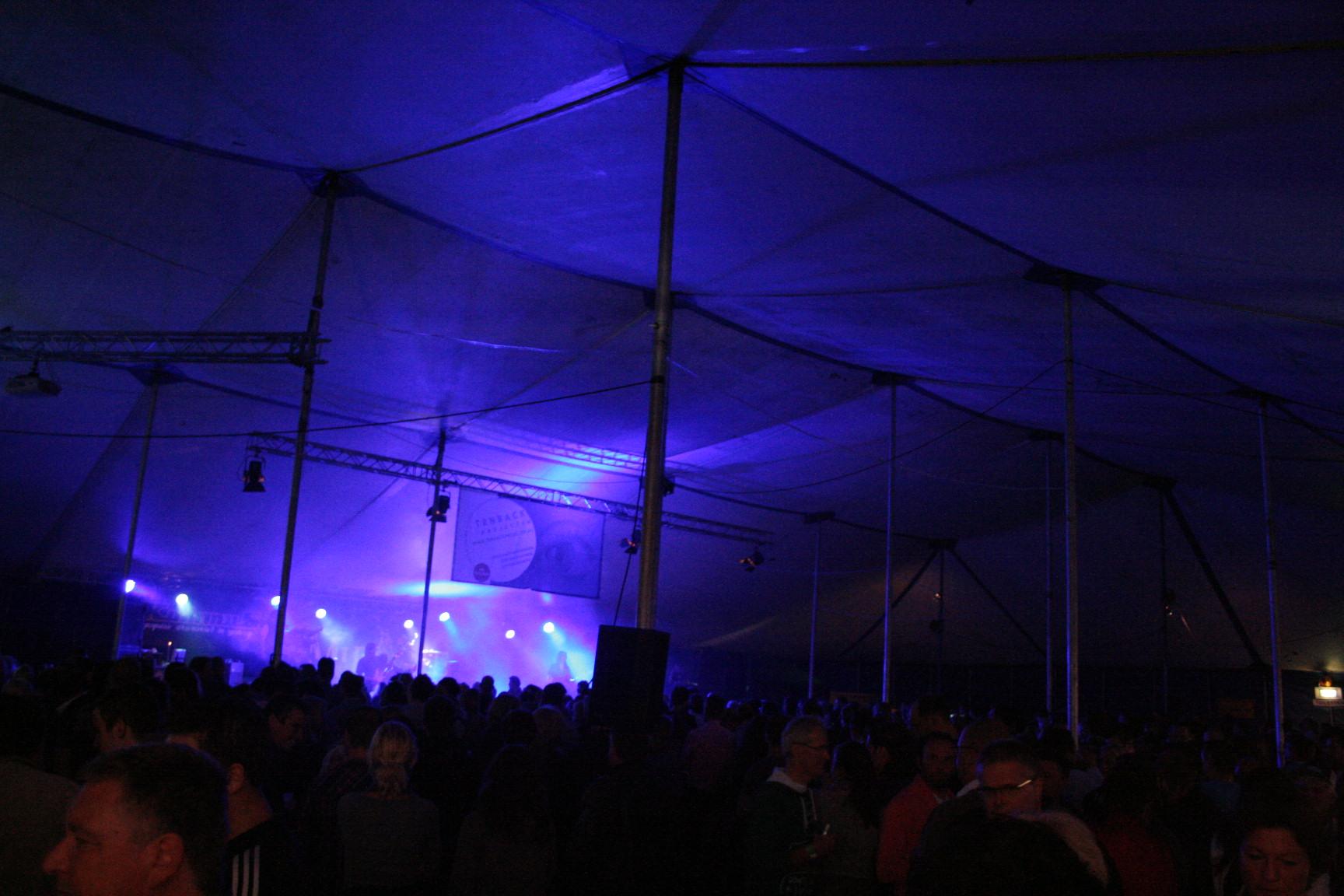 KommuS naar de Tent (2012)