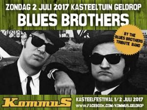 KOMMUS-FESTIVAL AANKONDIGING #1