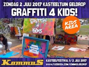 KOMMUS-FESTIVAL AANKONDIGING #11