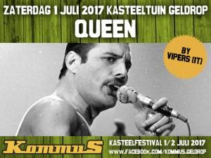 KOMMUS-FESTIVAL AANKONDIGING #2