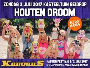 KOMMUS-FESTIVAL AANKONDIGING #19