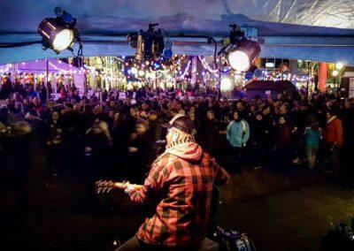 KommuS Live At Wintersfeer 2018