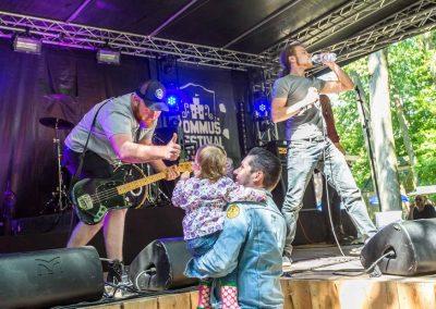 Kasteelfestival 30 juni + 1 juli 2018